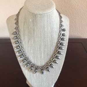COPY - Stella and Dot Lynx Pearl Necklace